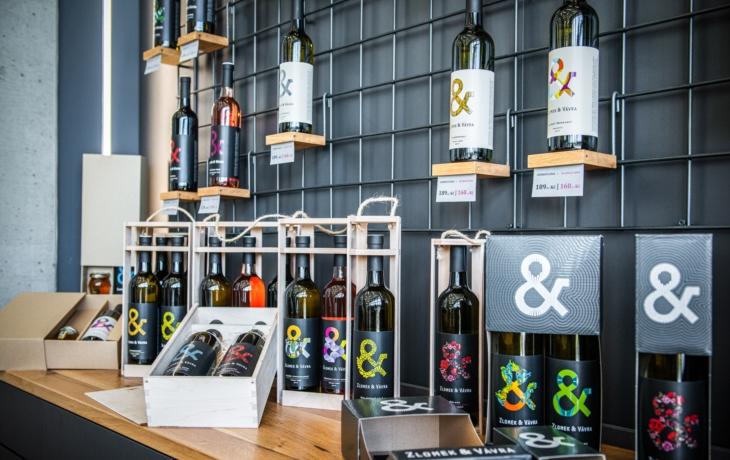Víno Zlomek & Vávra vítězem dalších prestižních soutěží