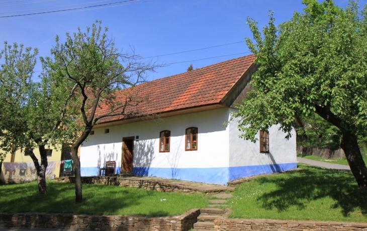 Památkové domky Slovácka po roce opět otevřeny!
