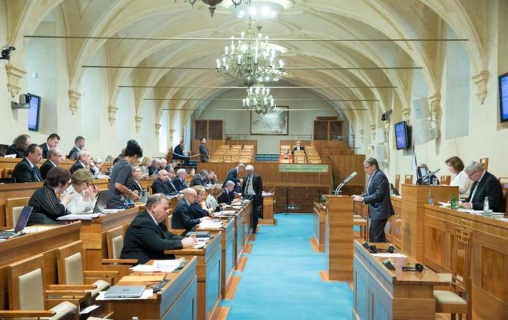 Slovácko si vybere senátora ze čtyř jmen