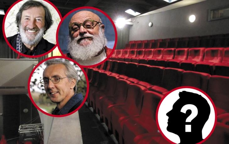 Hvězdy kritizují radnici. Konkurz na divadelního ředitele prý uspěchala