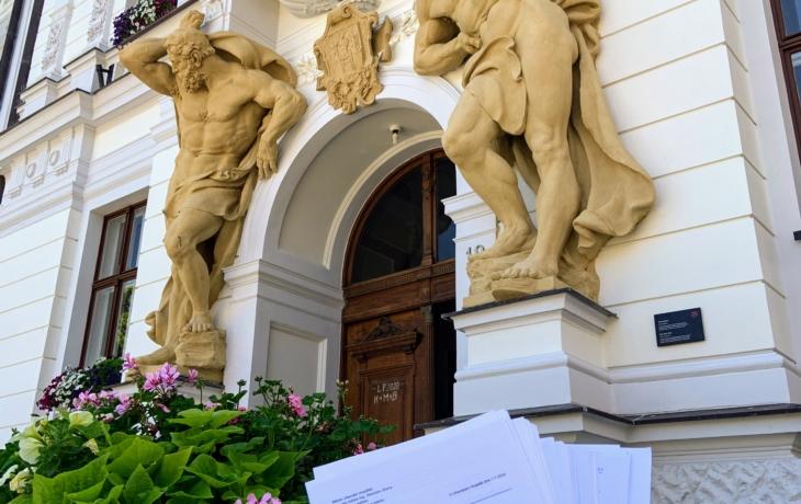 Petici za čisté Hradiště podepsalo 2 727 lidí!