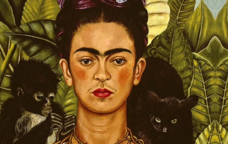 Nezapomenutelná Frida, ikona nezávislosti