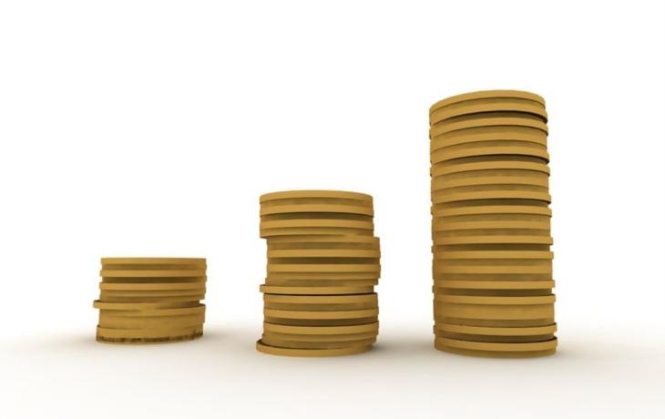 Podnikatelé si rozdělí čtyři miliony