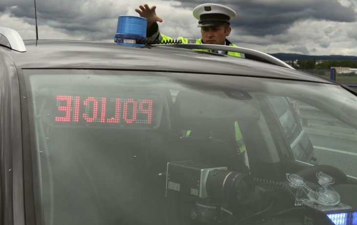 Řidiči pijí stále víc, kontrol bude přibývat