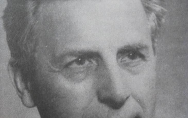Až do své smrti byl kronikářem města Uherské Hradiště