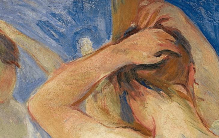 Hvězda poodhalí tajemství impresionistů