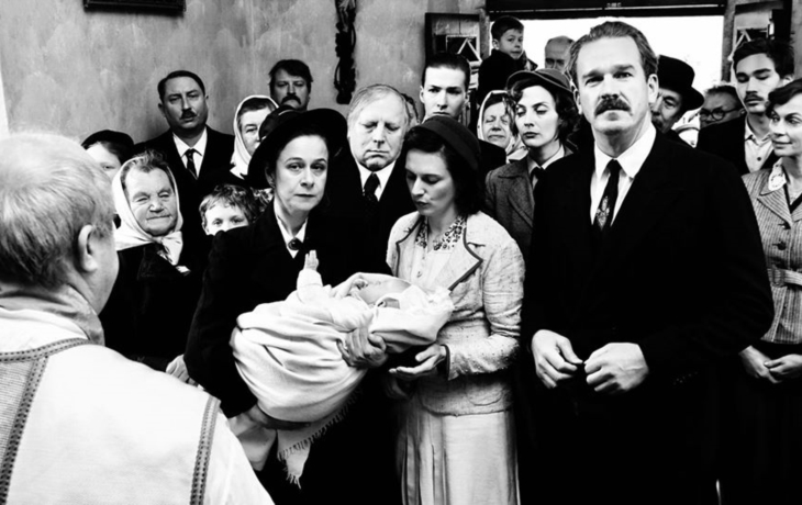 Světovou premiéru Krajina ve stínu, osobně představí režisér Bohdan Sláma