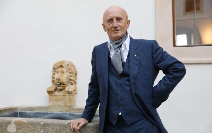 Ivo Valenta rezignoval na funkci krajského zastupitele