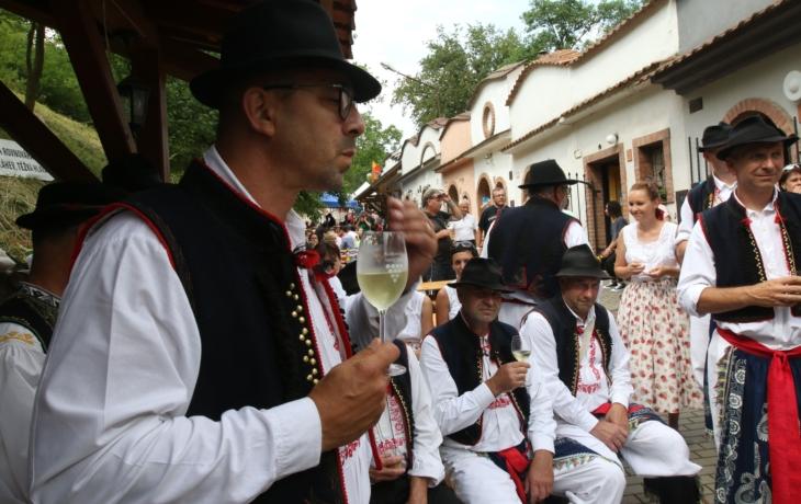 Kudlovický vinný žleb nabídne k ochutnání přes 146 vzorků vín