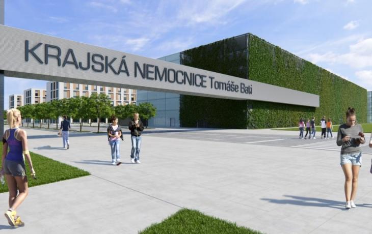 Zastupitelé vyzvali Čunka, ať nepodepisuje smlouvu na novou nemocnici