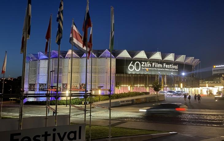 Ve Zlíně startuje jubilejní 60. Zlín Film Fest