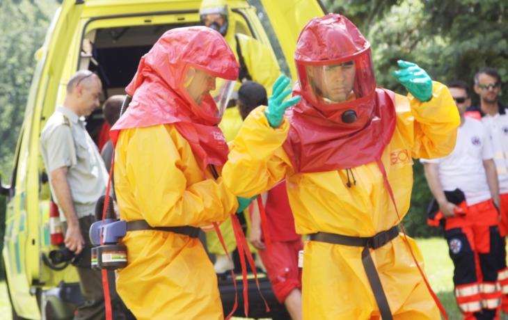 CrisCon 2020: Hlavním tématem mezinárodní konference bude pandemie koronaviru