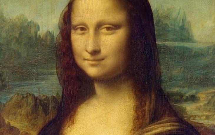 Noční prohlídka Louvru s da Vincim