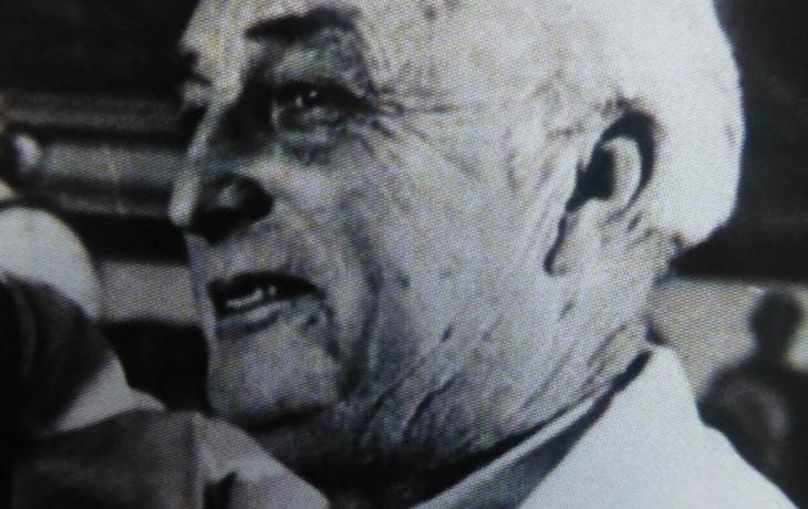 Vytvořil desítky kreseb, dřevorytů i obrazů budov a zákoutí Uherského Hradiště