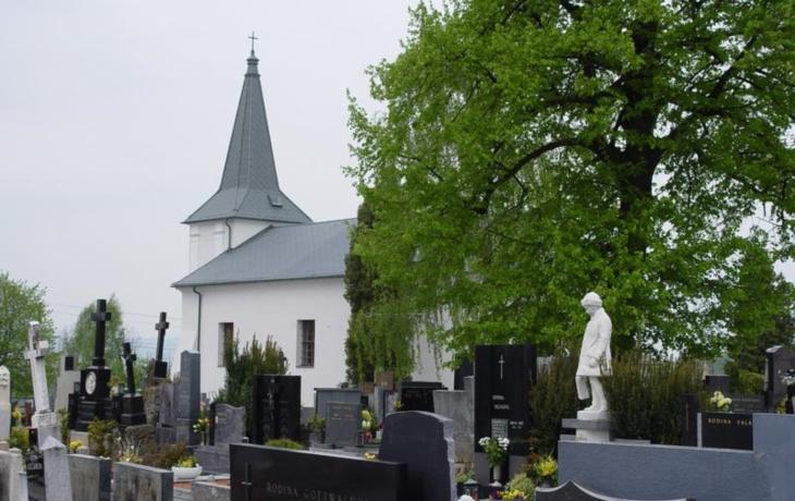 Optická vlákna oživí kamery na hřbitově