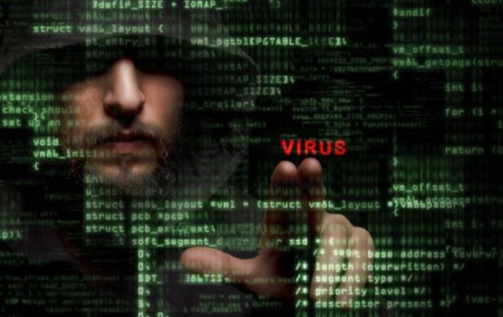Kyberútok zaměstnal i Interpol. Firma dostala 800 tisíc zpět
