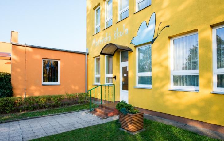 Školku zavřel koronavir, pozitivní je učitelka, 40 dětí v karanténě!