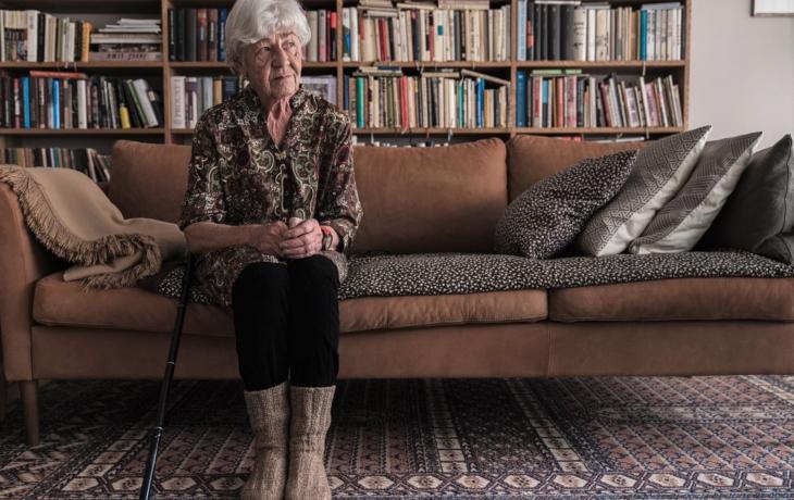 Radnice nakupuje seniorům i lidem v karanténě