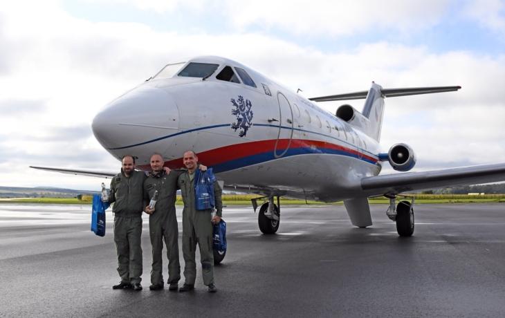 Jak-40 promění letecké muzeum v evropský unikát