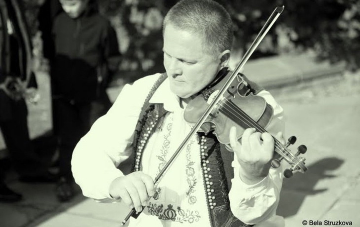 Dá-li Bůh, oslavu zvládneme na Festivalu pod lipú, říká Hubáček