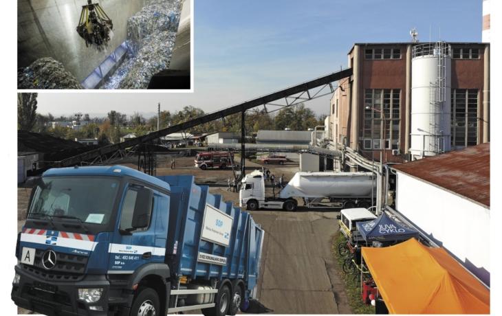 VÍME PRVNÍ: Spalovna komunálního odpadu uprostřed Hradiště?