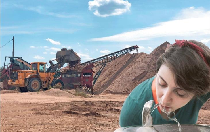 Hrozba těžby u Ostrohu se znovu odkládá. Na jak dlouho?