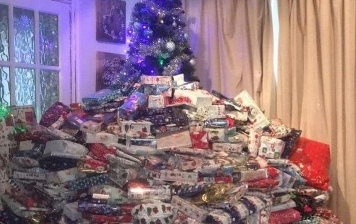 Zadlužit se kvůli dárkům? To přece vůbec není potřeba