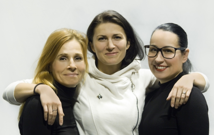 Slovácké divadlo se pustilo do klasiky, zkouší Tři sestry