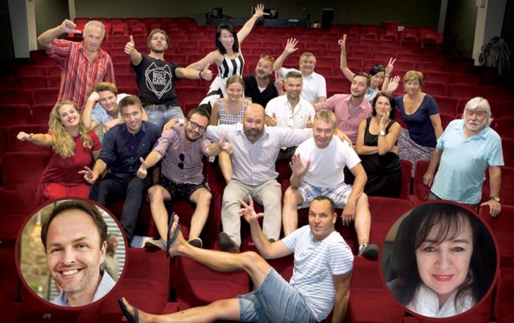 Ředitel Slováckého divadla rezignoval, oblíbení herci hrozili výpovědí!