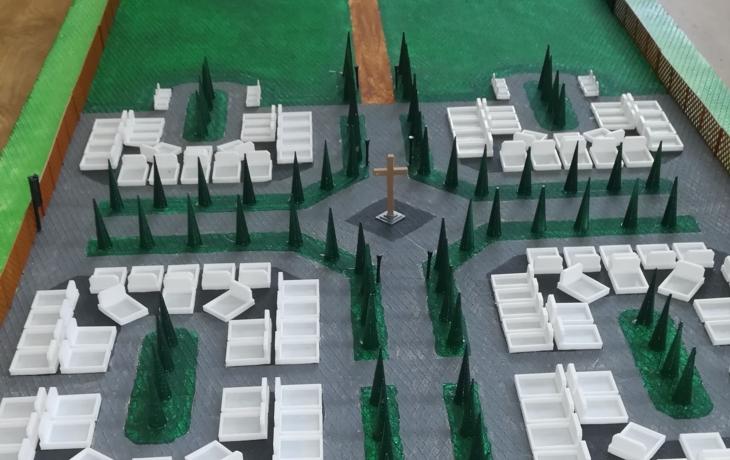 Obec rozšíří hřbitov, dokončí 20 let starý projekt