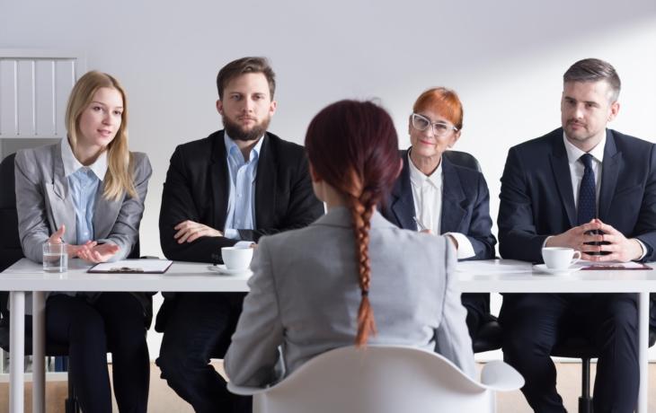 Musíte změnit zaměstnání? Pohovorem se nenechejte zaskočit...