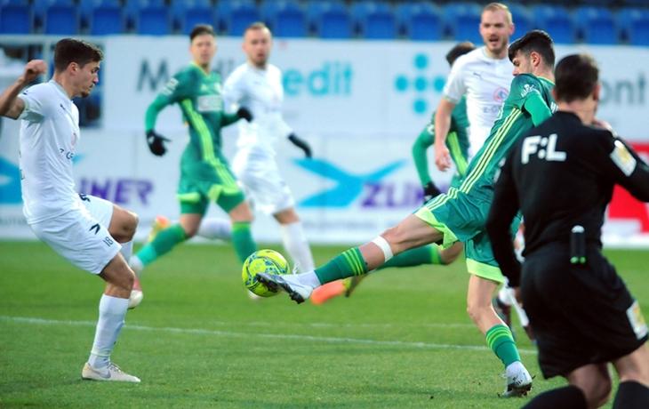 1.FC Slovácko - MFK Karviná