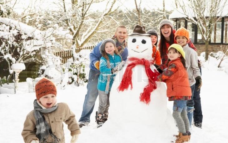 Kolik pozitiv přinesla pandemie do vašich rodin?