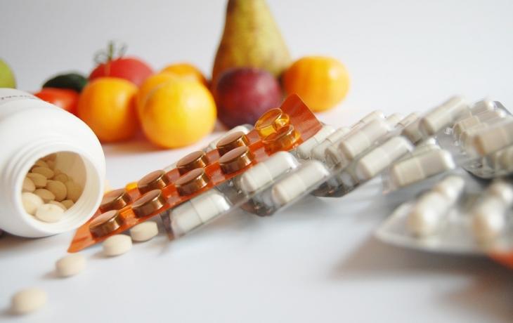 Pozor na vitaminy a doplňky zdraví