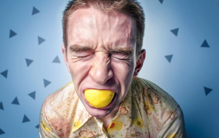 Obyčejný citrón aneb zázrak za pár korun