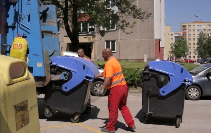 Broďané si připlatí za odpady, náklady stouply o 4 miliony