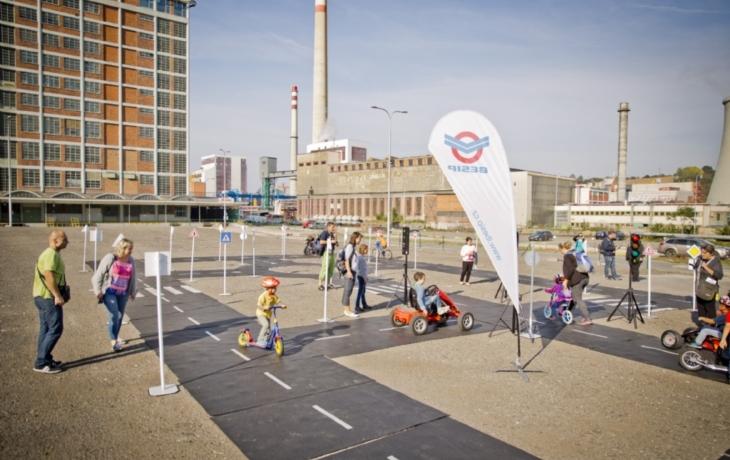 Hejtmanství podpoří bezpečnost silničního provozu