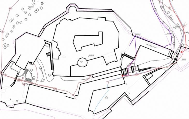 Zlínský kraj chystá projekt Digitální technická mapa