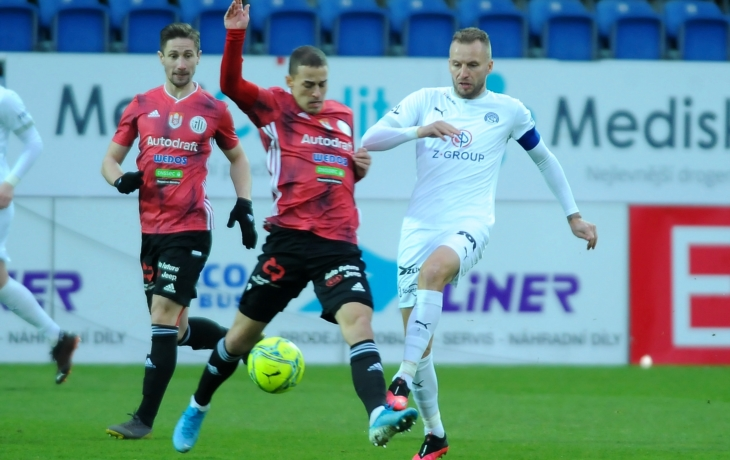 Michal Kadlec: Byl to zápas o jednom gólu