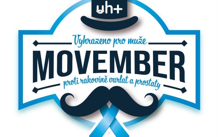 Druhý Rok muže odstartuje Movember