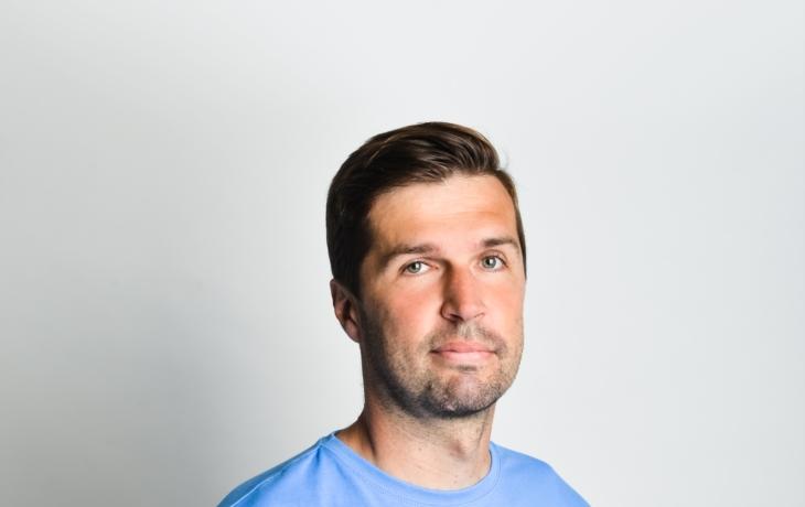 Jaroslav Balaštík: V cestě za zlepšením nás sráží pohodlnost