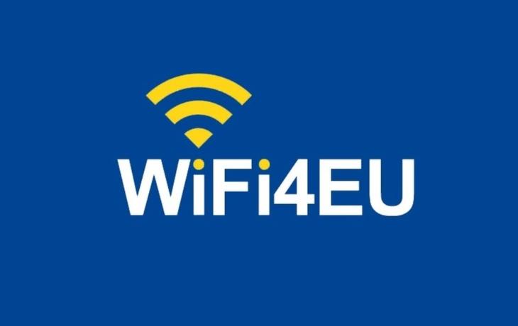 Hluk pokryla bezplatná wi-fi