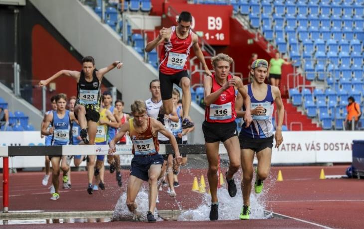 Atleti umístění nedramatizují, tahouny Žďára a Habarta