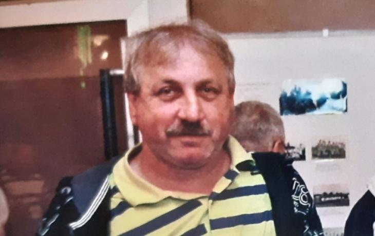 Zemřel Josef Pavlíček, legenda ČSK Uherský Brod