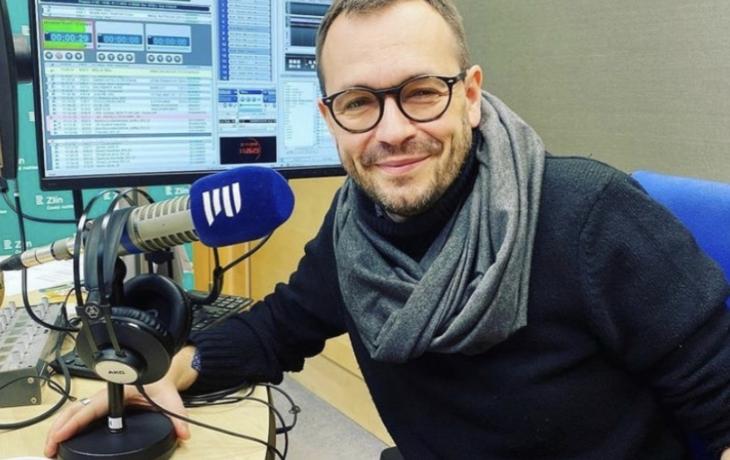 Na pohovce Jožky Kubáníka. Oblíbený herec má vlastní rozhlasový pořad