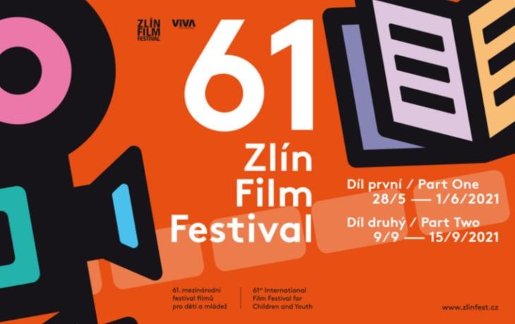 Program jarní části Zlín Film Festivalu pouze online