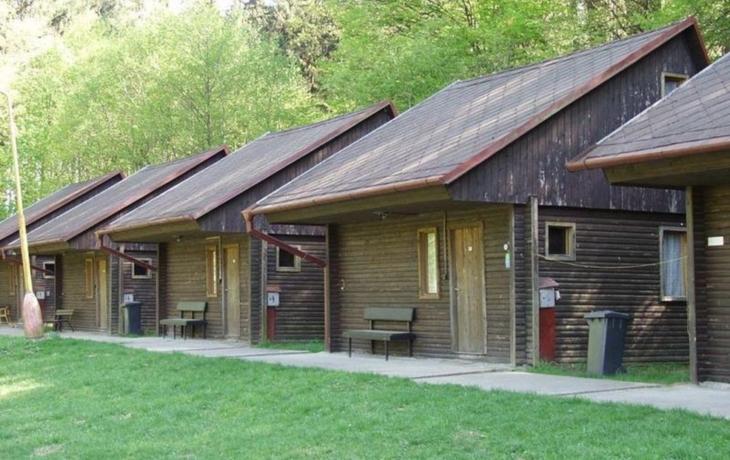 Obec si koupila kemp, zvelebí jej pro turisty i místní