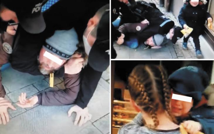 Jaký máte názor na zásah Městské policie v Uh. Hradišti?