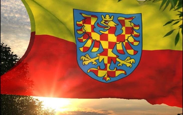 Morava a Slezsko - není žádné Česko