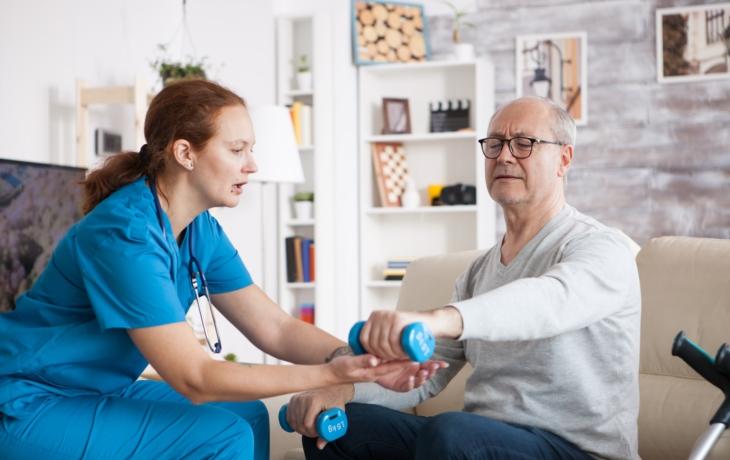 Co pomůže postcovidovým pacientům?